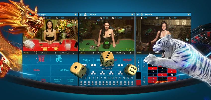 W88.com Ideal Service by Providing Wide Range of Game Products - Live Casino