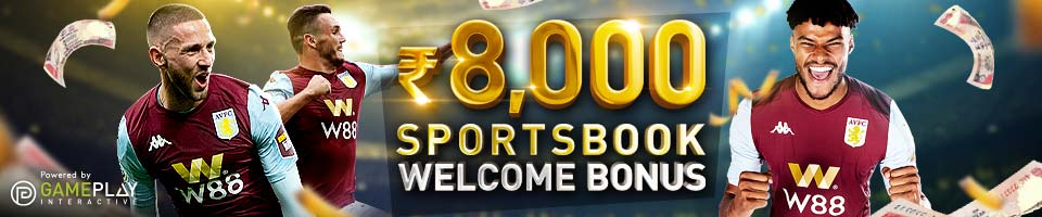 Comfort and Various Benefits by Playing in W88 Asia