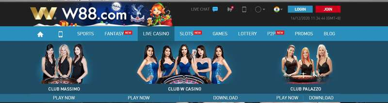 Live Casinos Online Makes Easy