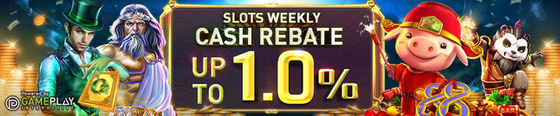 Promos Overload in Playing Slot Game W88