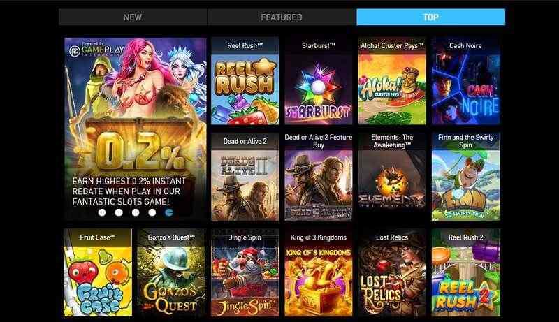 W88 Slot Online an Amazing World of Fun