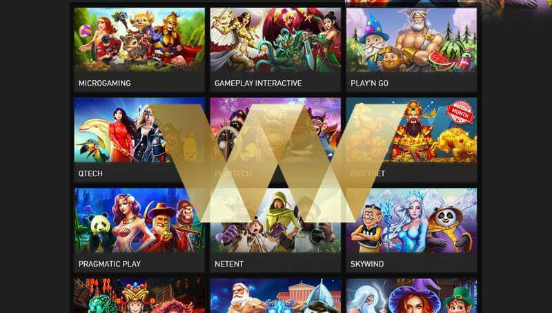 Desktop Gaming Straight to W88 Official Website - Slot Collections