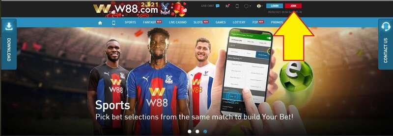 Register Now and Enjoy Your W88 Desktop Gaming Journey