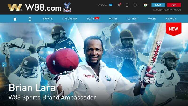 W88.com Ideal Service by Providing Wide Range of Game Products