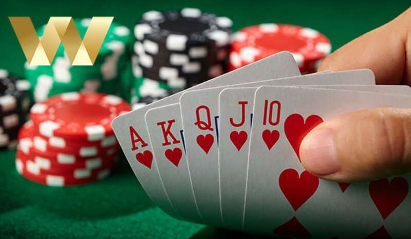 How to Access and How to Play Poker at W88