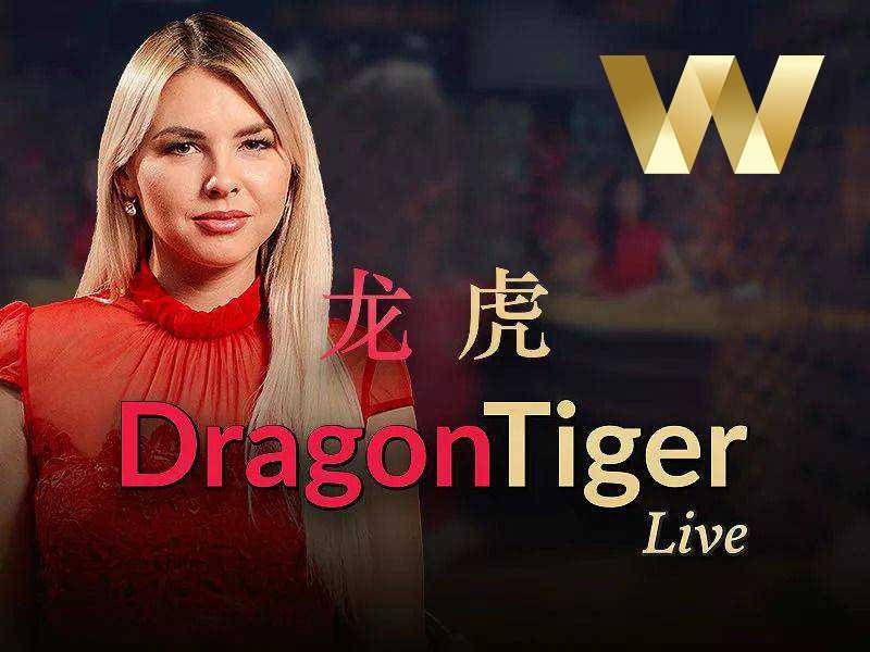 Dragon Tiger Online - Easy to Play, Easy to Win
