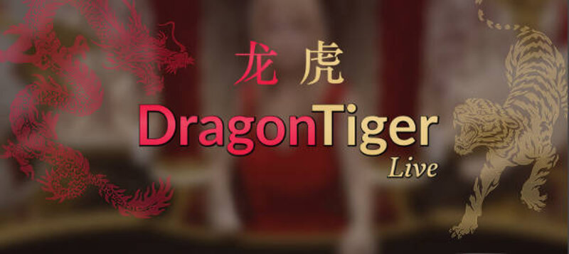 Learn How to Play Dragon Tiger W88