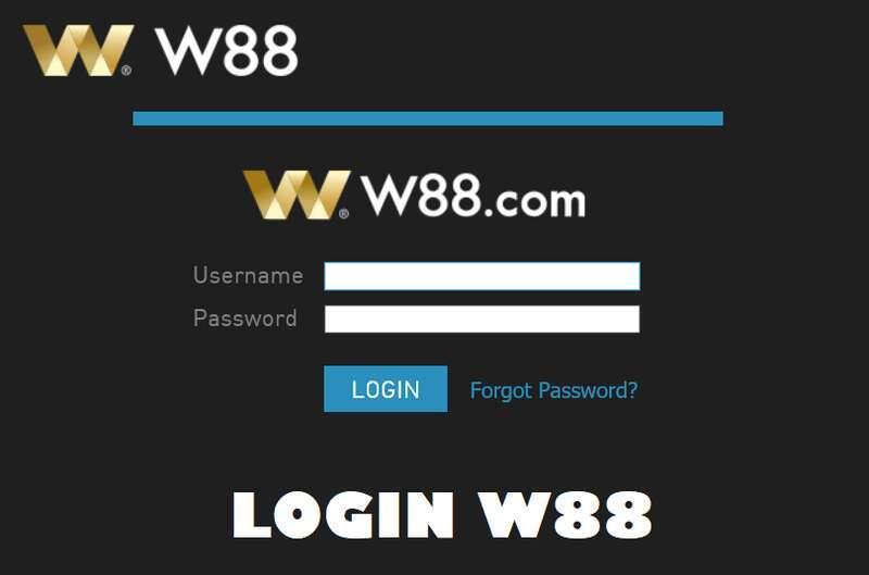 Login W88 Feature